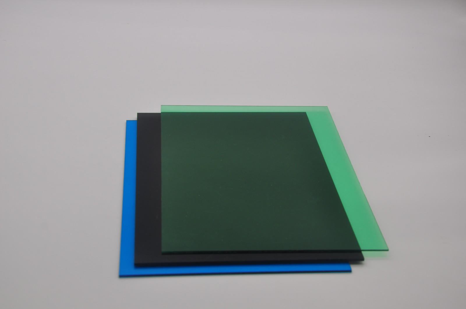 hot selling lexan pc sheet twin wall OEM for roofing covering-3