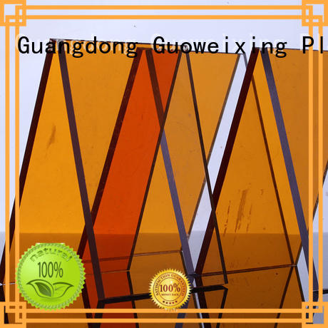 solid polycarbonate roofing awning Bulk Buy skylight GWX
