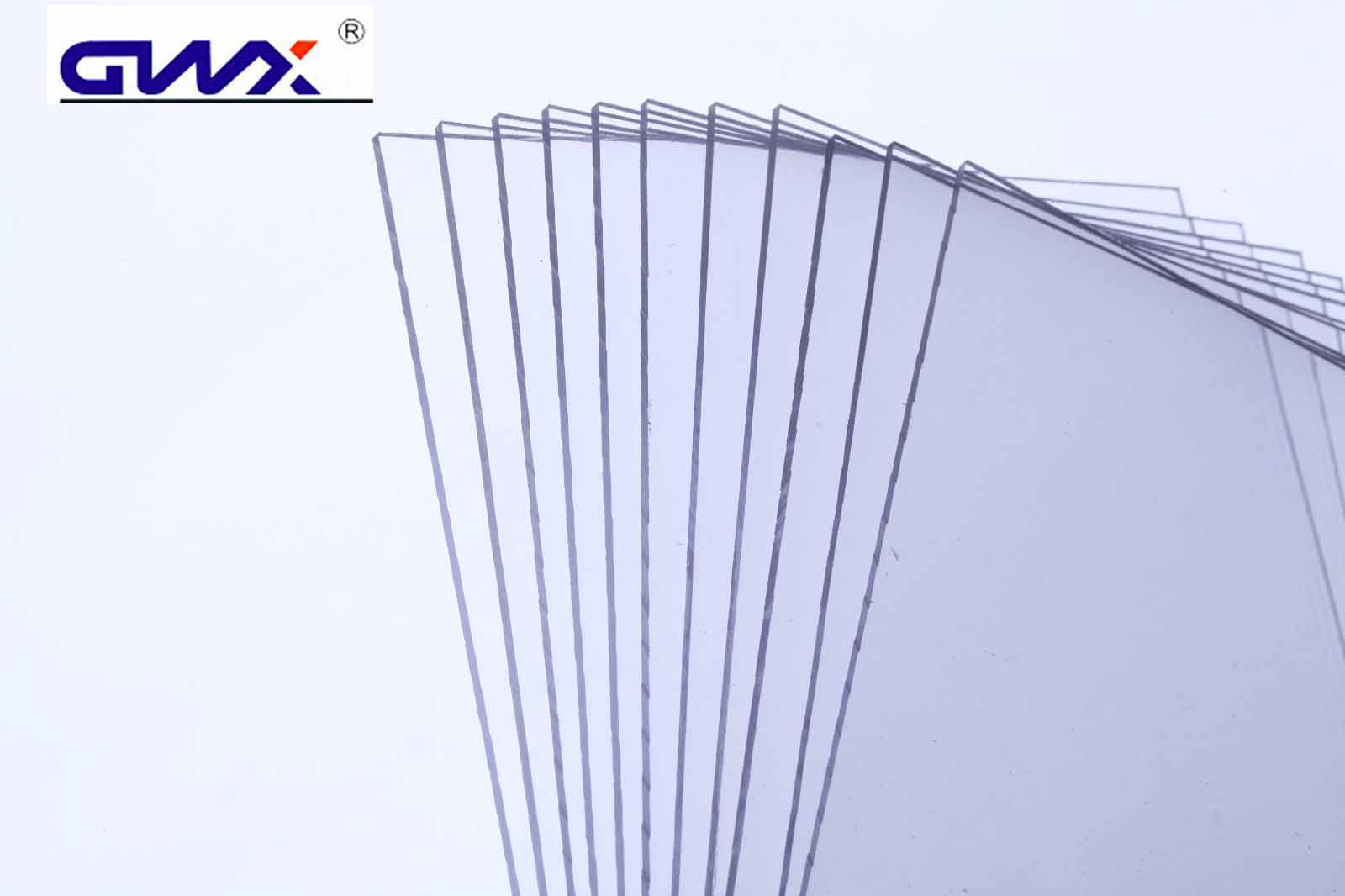 GWX good quality lexan polycarbonate solid sheet OEM for swimming pool-4