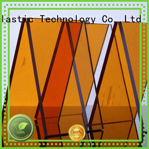 Wholesale years solid polycarbonate roofing multi GWX Brand