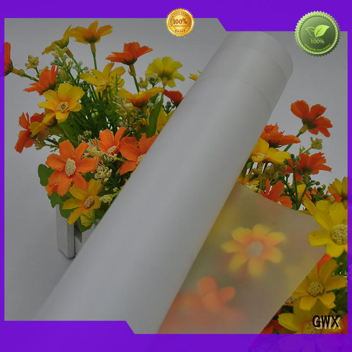 abrasion surface polycarbonate film manufacturer for surface GWX