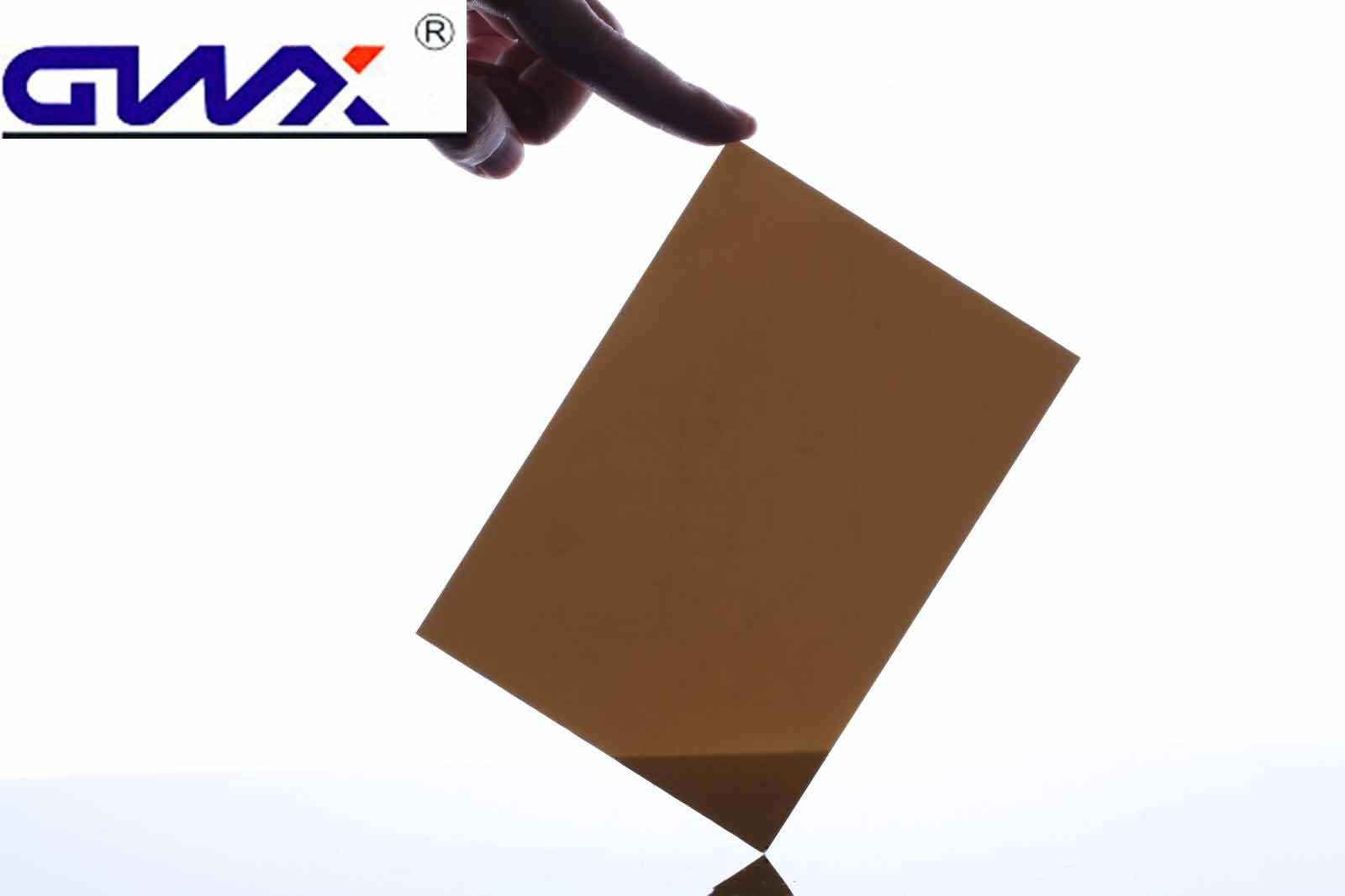 GWX good quality lexan polycarbonate solid sheet OEM for swimming pool-3