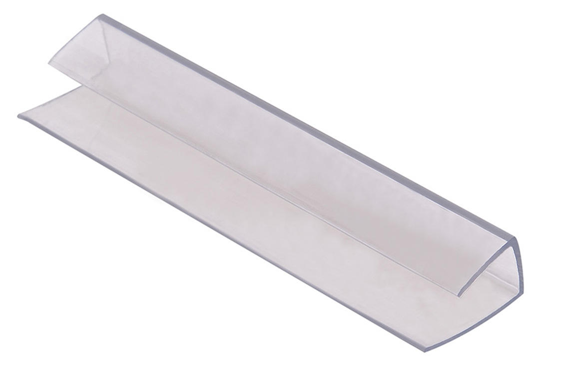 GWX high quality polycarbonate h channel supplier for connection-1