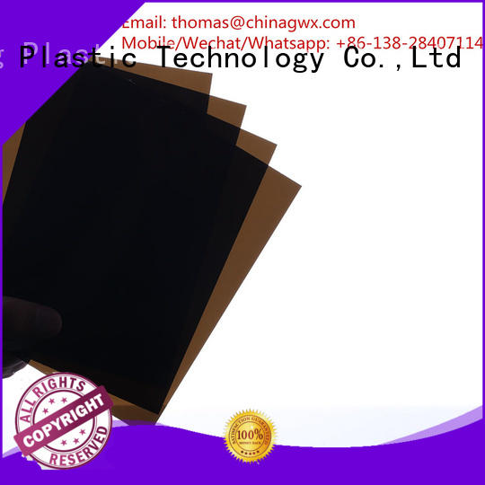 polycarbonate skylight solid polycarbonate roofing solid GWX company