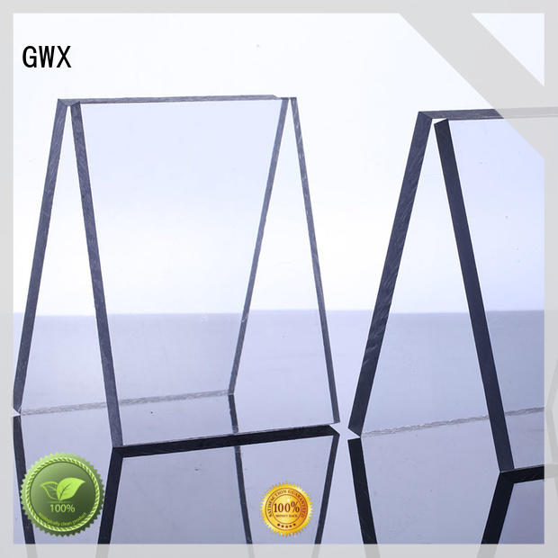 clear lexan polycarbonate solid sheet lexan supplier for swimming pool