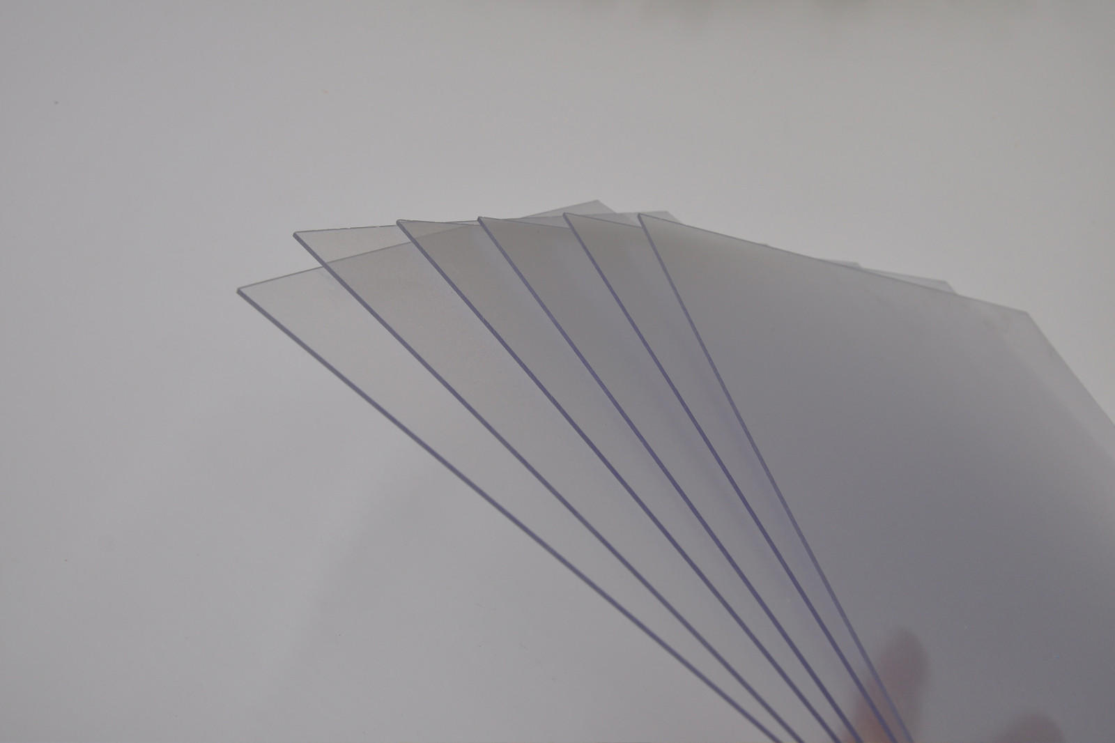 GWX Brand antiscratch sheets frosted polycarbonate sheet impact