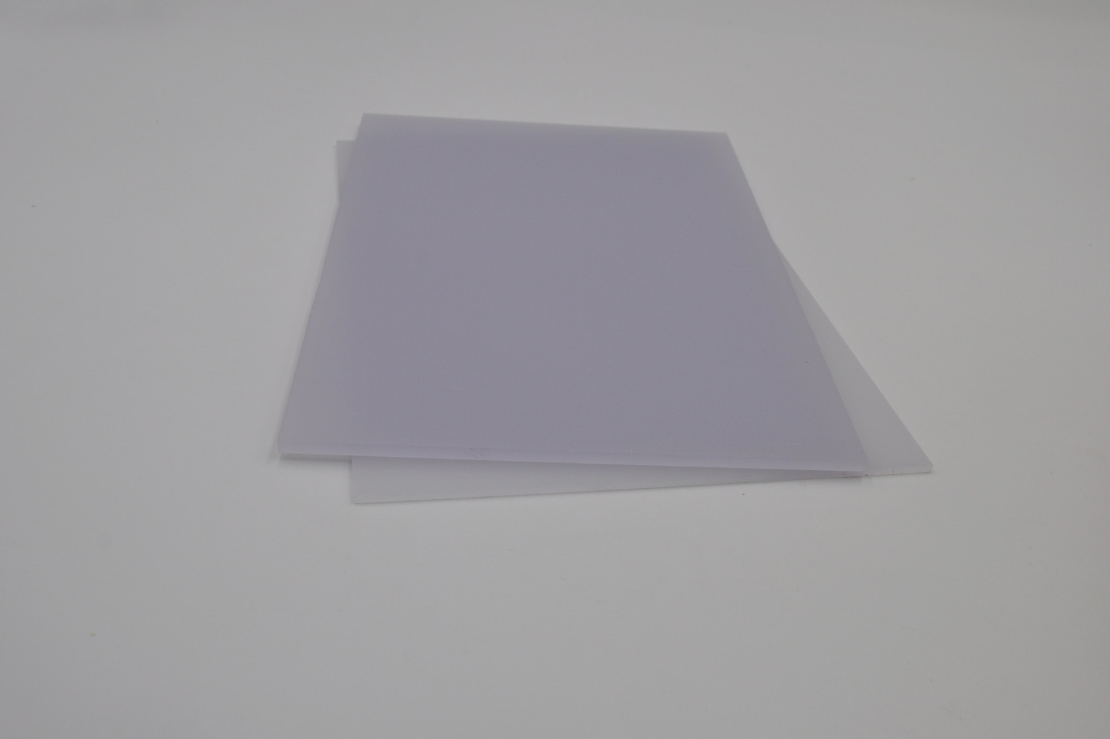 translucent polycarbonate light diffuser 100% new virgin material for Gazebo GWX-5