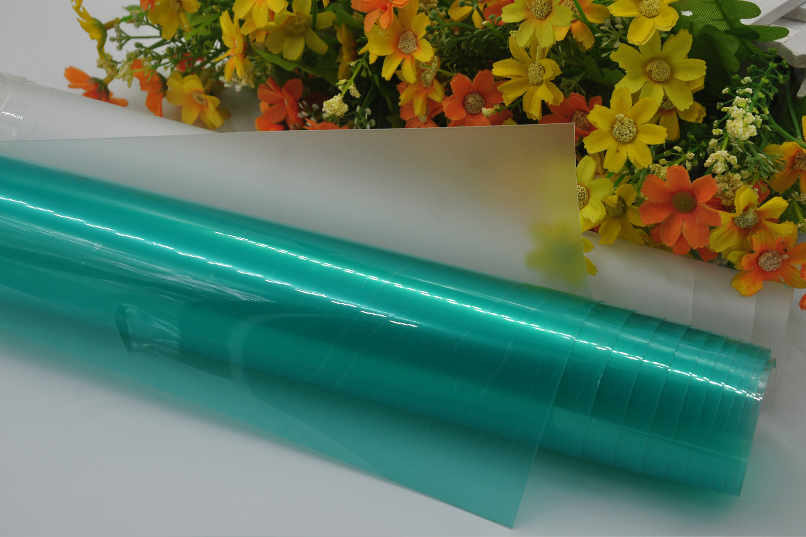 recyclable makrofol polycarbonate film lexan supplier for surface-8