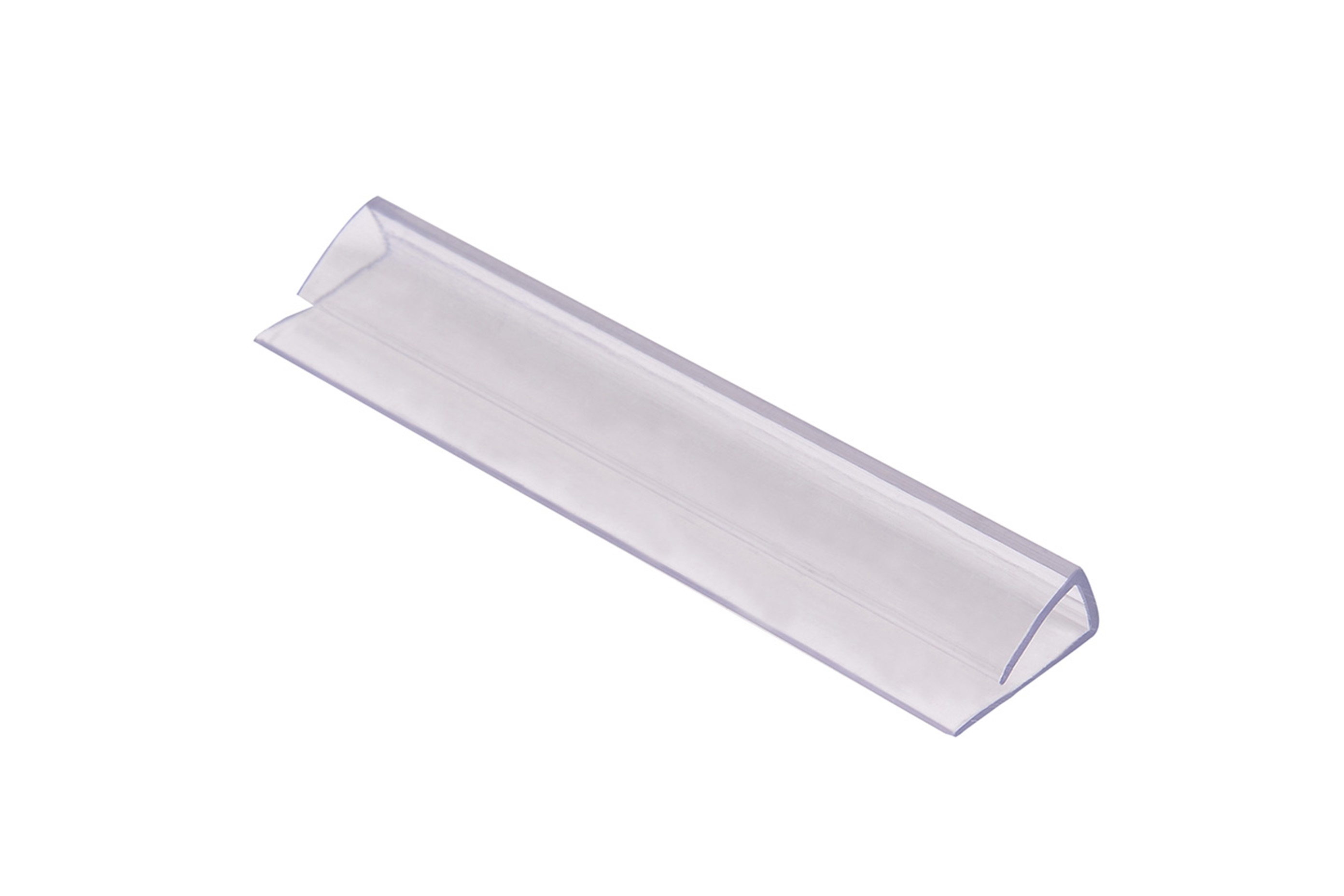 GWX effective h profile plastic H shape for PC sheets-4