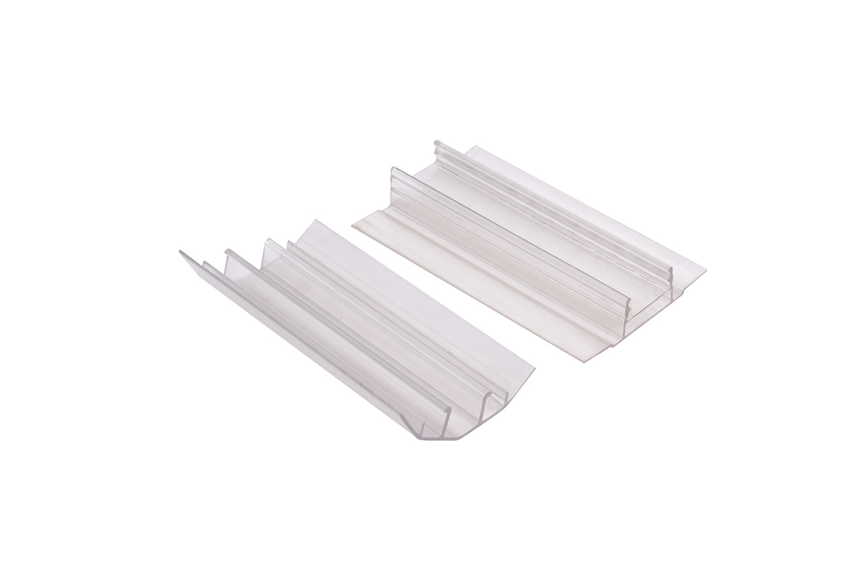 GWX effective h profile plastic H shape for PC sheets-8