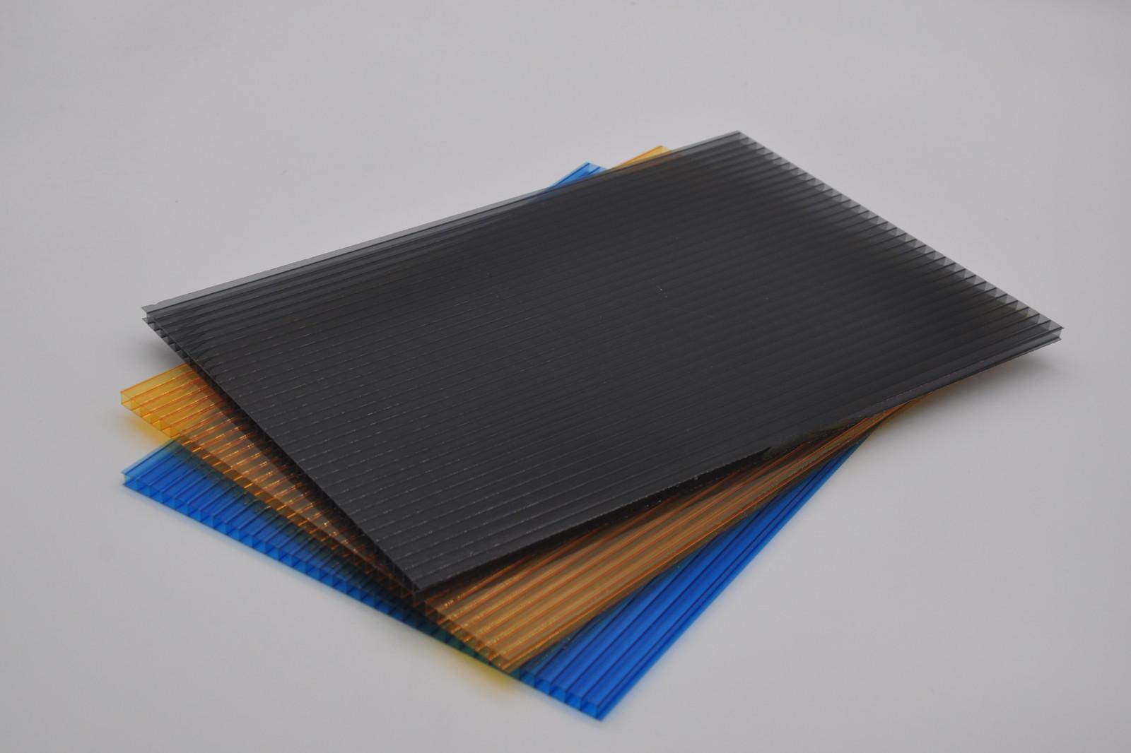GWX uv protective polycarbonate pc sheet factory direct for Gazebo-3