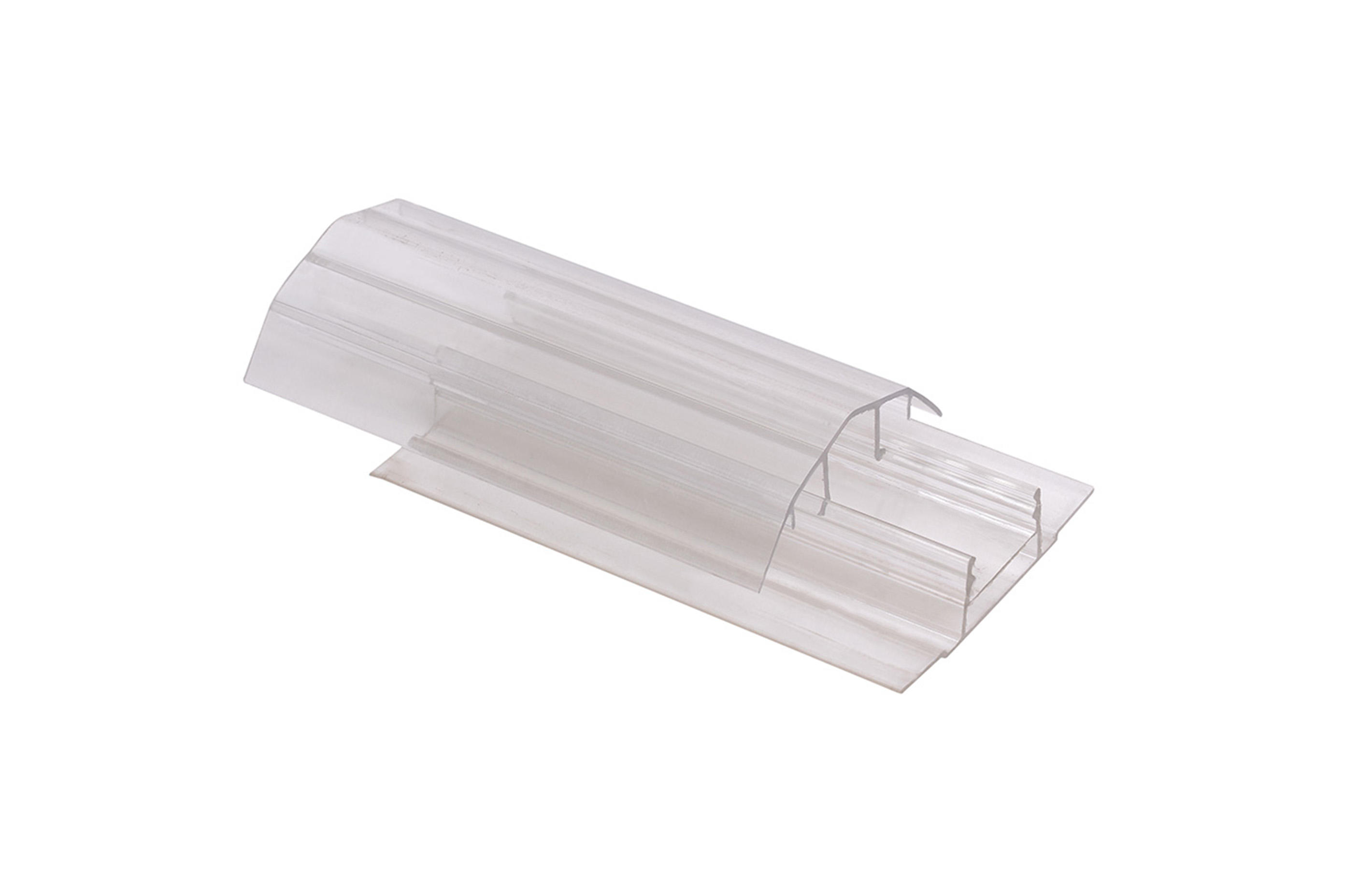 GWX effective h profile plastic H shape for PC sheets-2