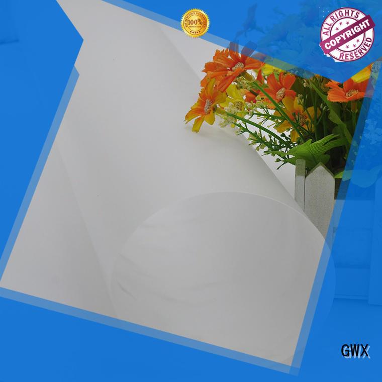 durable polycarbonate film translucent manufacturer for surface