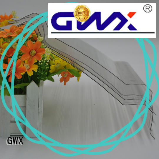 GWX lexan suntuf corrugated polycarbonate wholesale for corrugated roof