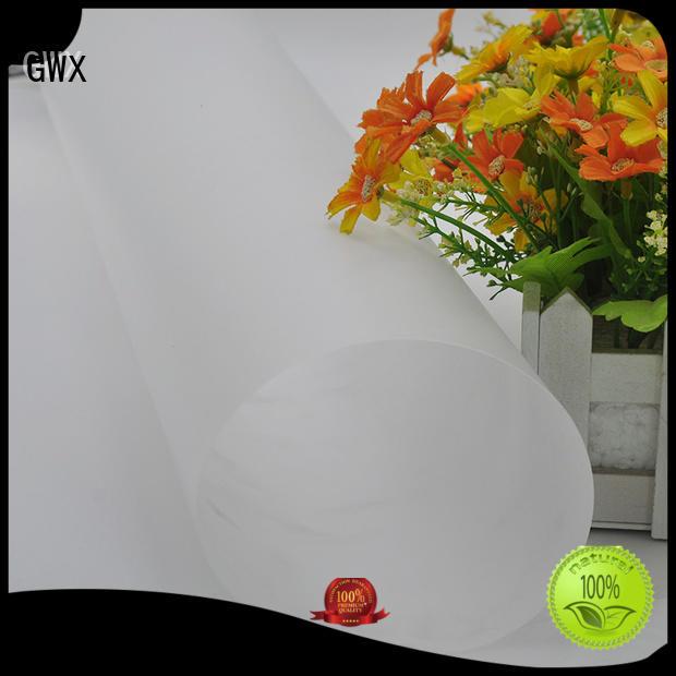 surface Custom abrasion polycarbonate film polycarbonate GWX