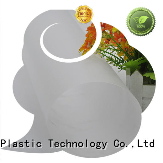 GWX Brand surface thickness polycarbonate film gwx factory