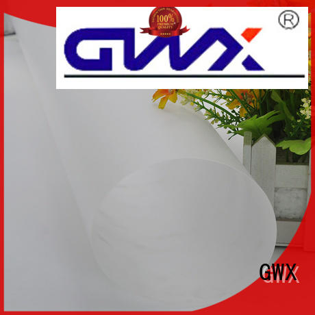 GWX durable polycarbonate film roll wholesale for surface
