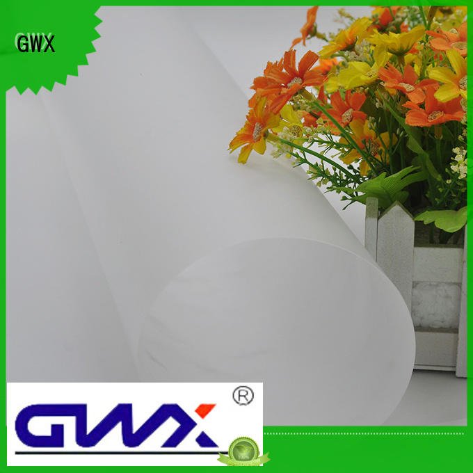 GWX abrasion surface makrofol polycarbonate film supplier for protection